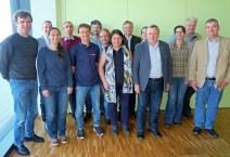 Die österreichischen UmweltanwältInnen 2015