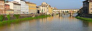 Ponte Vecchio blog