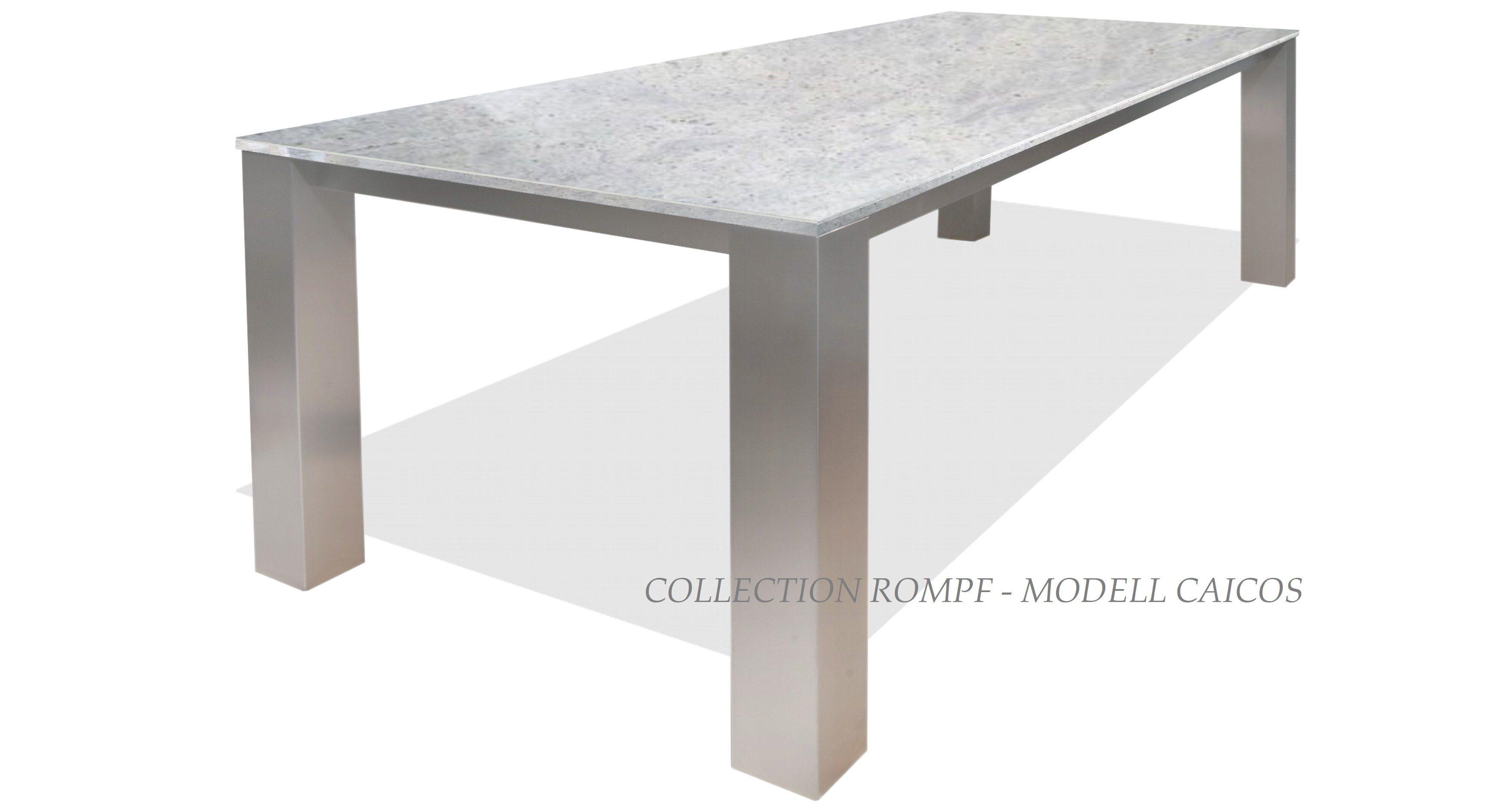 Granittische Esstisch Collection Mit Granit Und Marmor