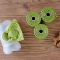biodegradable animal waste bags