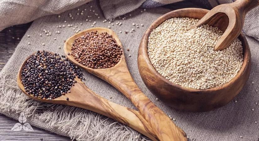 Quinoa: salutare alimento