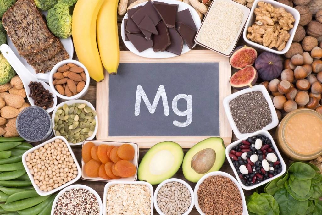 Integratore di magnesio naturvis