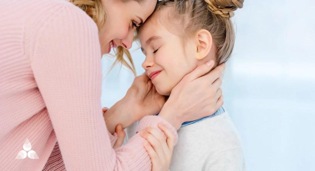 Genitori consapevoli, figli più sereni
