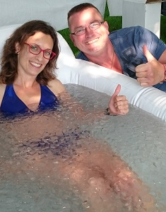 Natuurlijk Linda wim hof ijsbad