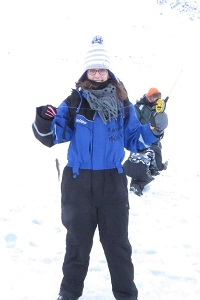 Lapland thermo overall winter