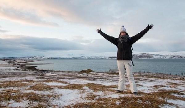 Lapland winterkleding Natuurlijk Linda