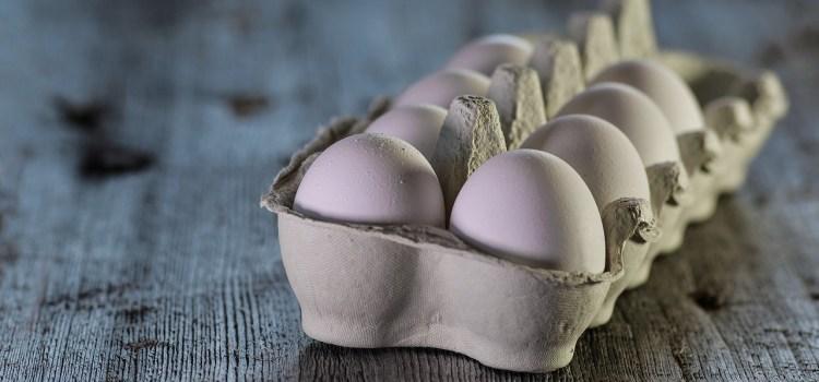 Een ei hoort erbij! De gezondheidsvoordelen