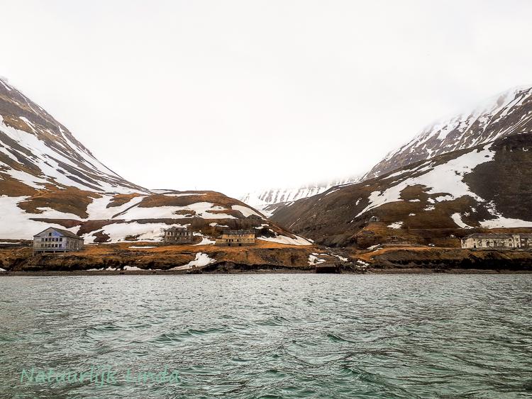 spitsbergen mijndorpje natuurlijk Linda