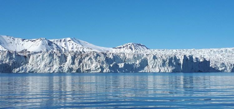 Reisverslag rondreis Spitsbergen en Lapland