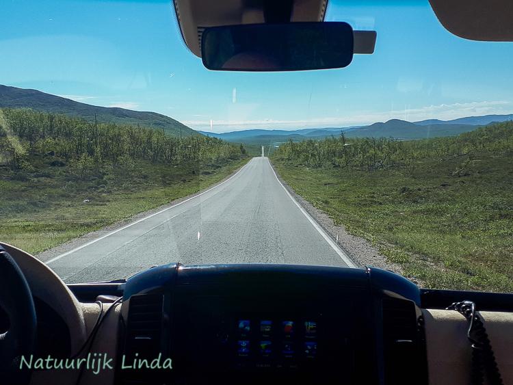 Finland natuurlijk Linda