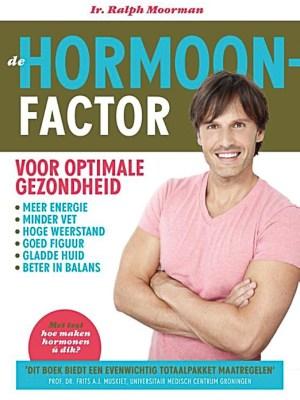 Ralph Moorman Hormoonfactor