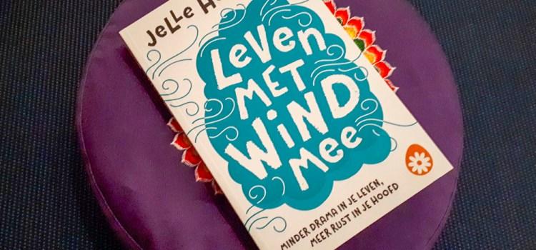 Boekreview: Jelle Hermus – Leven met wind mee