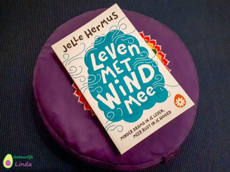 Leven met wind mee Jelle Hermus review