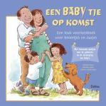 Kinderboek: Een baby'tje op komst