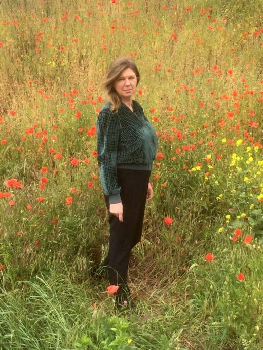 Inge Hendrikx