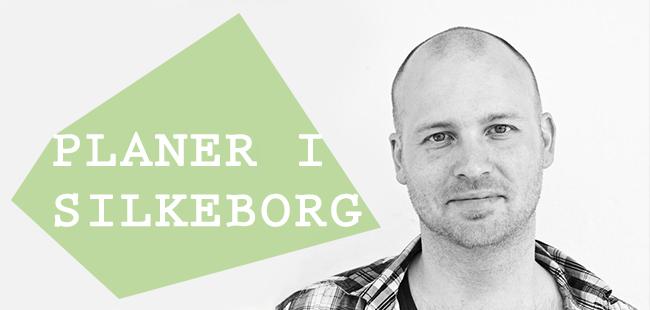 Thomas Mølgaard om ungdomsråd i Silkeborg