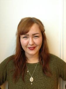 Josefine Mandrup Johansen er formand for Aktørerne og en af Sexperterne
