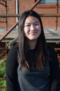 For Mette Nguyen Hoa Vo fra Odder Ungdomsråd var Projektweekenden første, men bestemt ikke sidste, NAU-arrangement