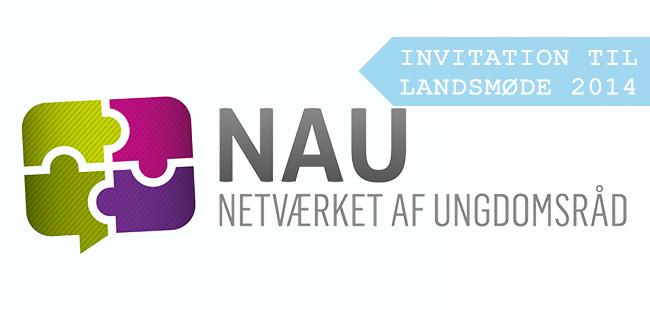 Invitation til Landsmøde 2014