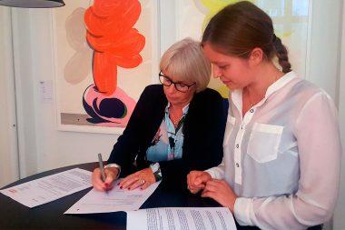 NAU lancerer stort projekt, som undersøger unges samfundsengagement