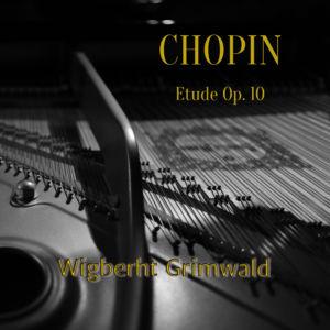 Chopin Etude Op. 10