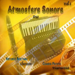 Atmosfere Sonore