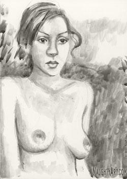 kara dioguardi nude