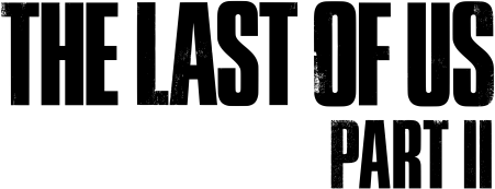 Logo The Last Of Us Part II