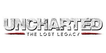 Logo The Lost Legacy