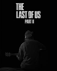 Jaquette Mini The Last Of Us II