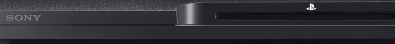 2009 - PS3 Slim