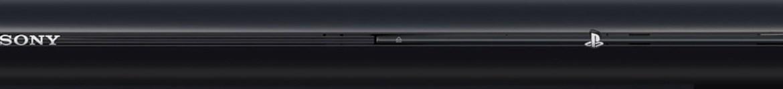 2012 - PS3 Ultra Slim