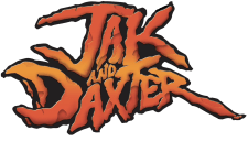 Logo Jak & Daxter