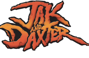 Logo Jak and Daxter