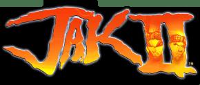 Logo Jak II