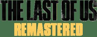 Logo The Last Of Us Remastered Horizontal