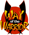 Logo Way of the Warrior