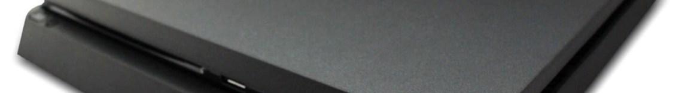 PlayStation 4 Slim (PS4 Slim)