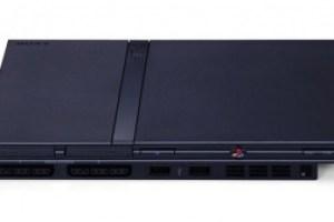 PSTwo (ou PlayStation 2 Slimline)
