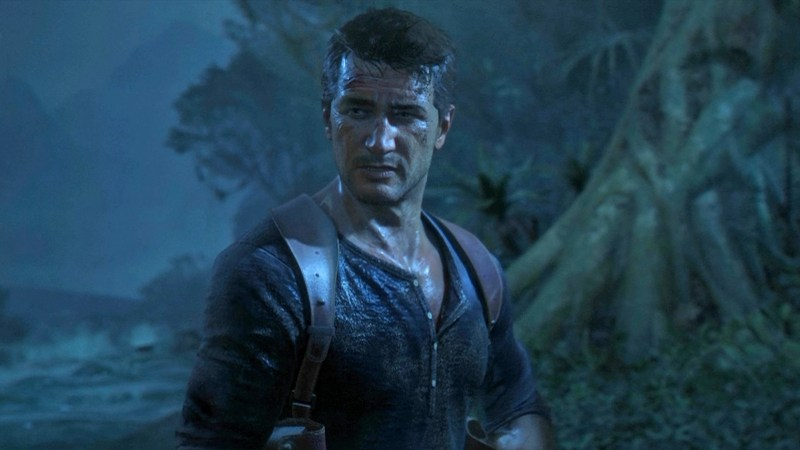 Uncharted 4 A Thief's End E3 2014