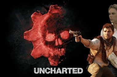 Gears of War a inspiré la série Uncharted