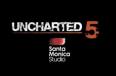 Santa Monica Studio Uncharted 5