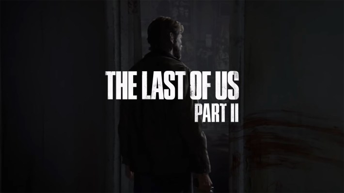 The LAst Of Us PArt II - Trailer Joël Destination PlayStation ?