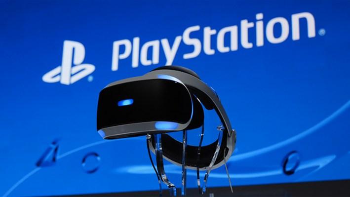 4,2 Millions de PlayStation VR vendus !