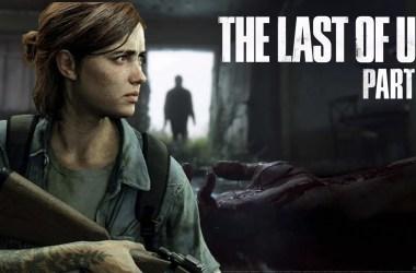 Logic et Travis Willingham rejoignent le casting de The Last Of Us Part II