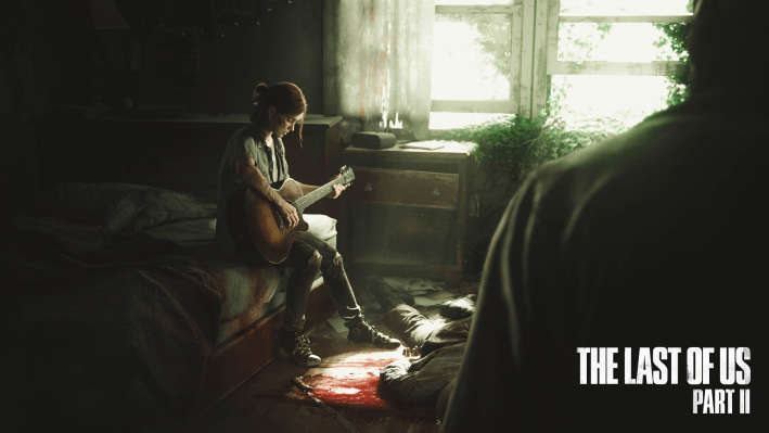 The Last Of Us Part II : La scène finale a été filmée