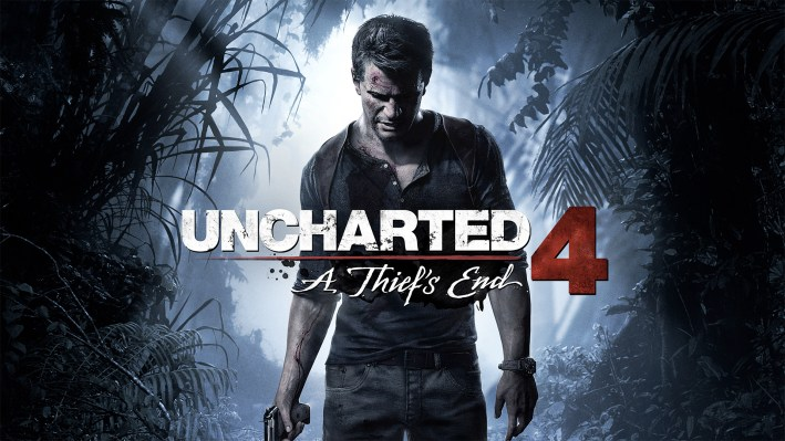 Anniversaire Uncharted A Thief's End