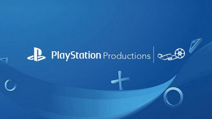 Sony Ouvre Nouveau Studio PlayStation Productions