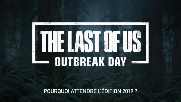 Outbreak Day 2019