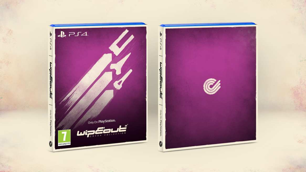 Only-On-PlayStation-WipEout-Omega-Collection